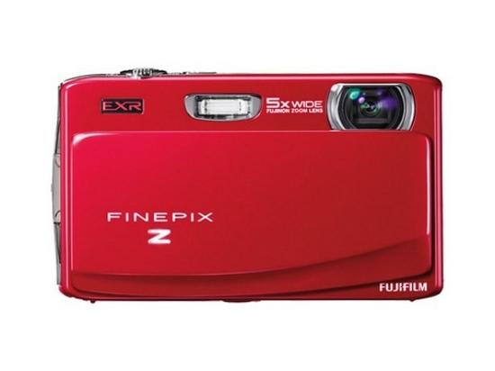 Ультракомпакт Fujifilm Finepix Z900EXR