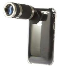 iPhone HD сможет записывать HD видео 720p