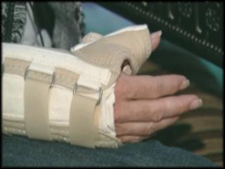 Американка переборщила с iPhone и отправилась на операцию