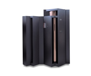 Старт поставок мэйнфрейма IBM с самым быстрым микропроцессором в мире