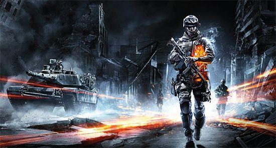 Battlefield 3 выдвинул свои требования