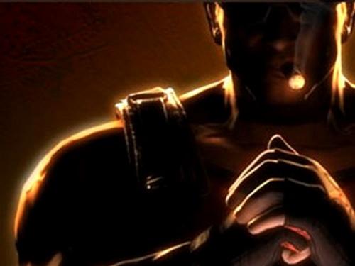 Новые кадры Duke Nukem Forever