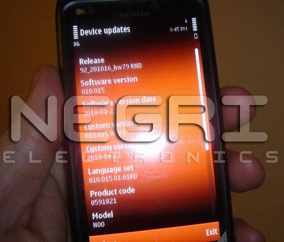 В сети появилась информация о странном смартфоне Nokia