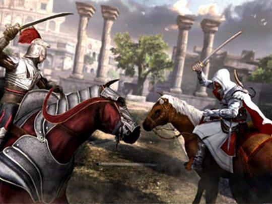 Уже скоро новая Assassin'-s Creed выйдет на РС