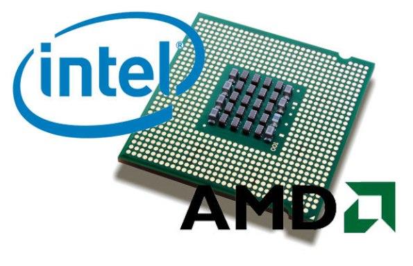 Выбираем лучшее: процессоры