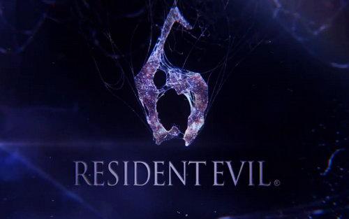 Capcom аносировала Resident Evil 6